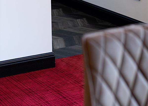 hochwertiger Teppichboden